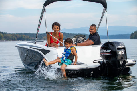 5 Reasons Why NOW is the Time to Buy a New Boat