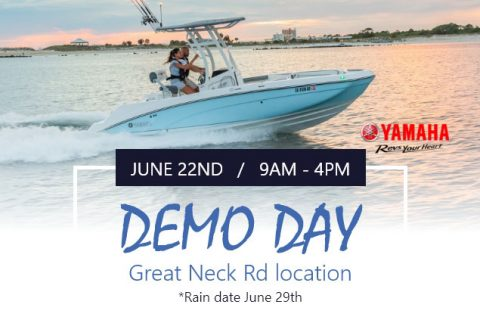 Demo Day June 22, 2019