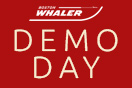 Boston Whaler Demo Day