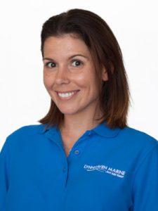 Nikki Guthrie