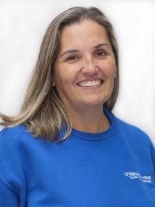 Becky Livas