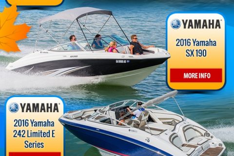 Coastal RV & Boat Show