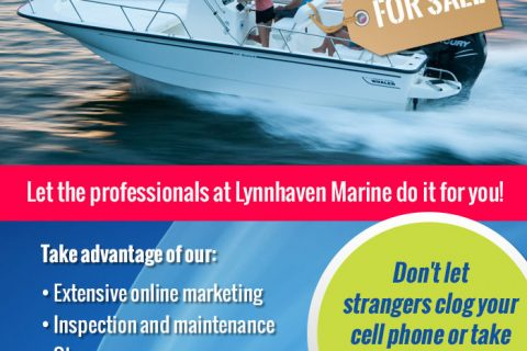 Let Us Sell Your Boat