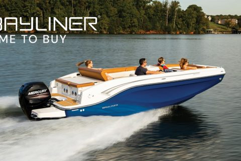 Bayliner – Time to Buy