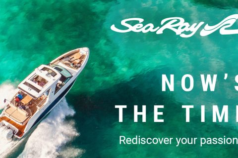 Sea Ray's- Now's The Time Sales Event