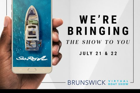 BRUNSWICK VIRTUAL BOAT SHOW