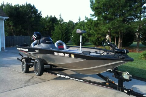 Lee Tolliver's Boat Launching Tips